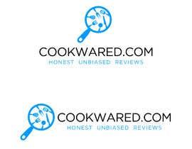 #24 для Design a Logo for Cookware Website от alenhr
