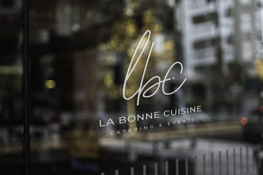 Inscrição nº 339 do Concurso para logo for catering company