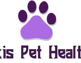 #28 para I'm looking for a custom logo for my Pet Blog Site - Alexis Pet Health Tips por darkavdark