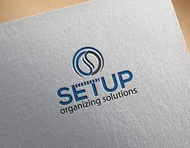 Nro 49 kilpailuun Company name and logo käyttäjältä Safiaakter747