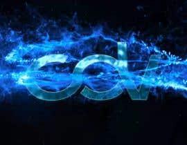 #38 para Video 3D intro logo CDV por bmjoy99