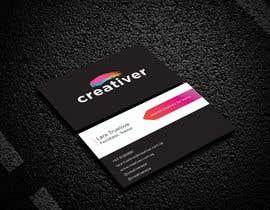 #13 для New business card, graphic element needed от mohammadeliash