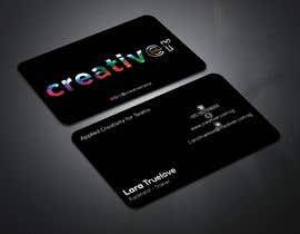 #36 для New business card, graphic element needed от isalman007