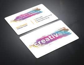 #103 для New business card, graphic element needed от Mijanurdk