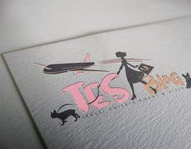 #548 for Logo For Travel Entertainment & Style Blog af joselgarciaf1