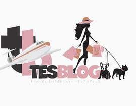 #511 for Logo For Travel Entertainment & Style Blog af neda28
