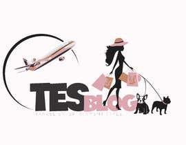 #512 for Logo For Travel Entertainment & Style Blog af neda28