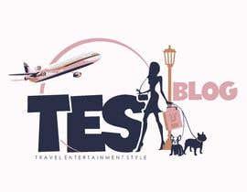 #544 for Logo For Travel Entertainment & Style Blog af neda28