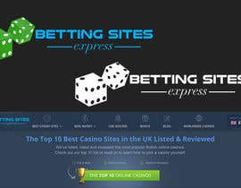 Nro 14 kilpailuun Logo for a Affiliate Gambling Website käyttäjältä toitosotillo