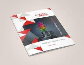 #24 для Redesign our Company Profile (Brochure) от dakimiki
