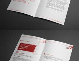 #7 для Redesign our Company Profile (Brochure) от wence86