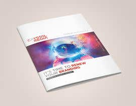 #14 для Redesign our Company Profile (Brochure) от meenapatwal