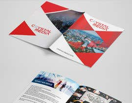 #6 для Redesign our Company Profile (Brochure) от bachchubecks