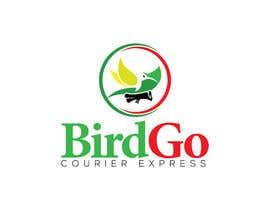 #108 cho Design a Logo For Courier Company. bởi ara01724