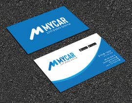 #143 for design business card by shopon15haque