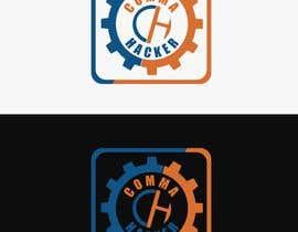 #21 for Logo Package Design for Comma Hacker af AsterAran28