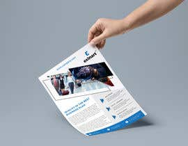 #84 untuk Product Flyer Graphic Design oleh sobuz5569