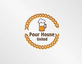 #213 for Pour House United Logo af szamnet