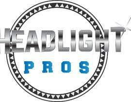 #4 for HeadLitePros - Make a logo by DiscoThunderX