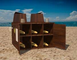 #31 for Design a multi kayak storage unit by Measum5