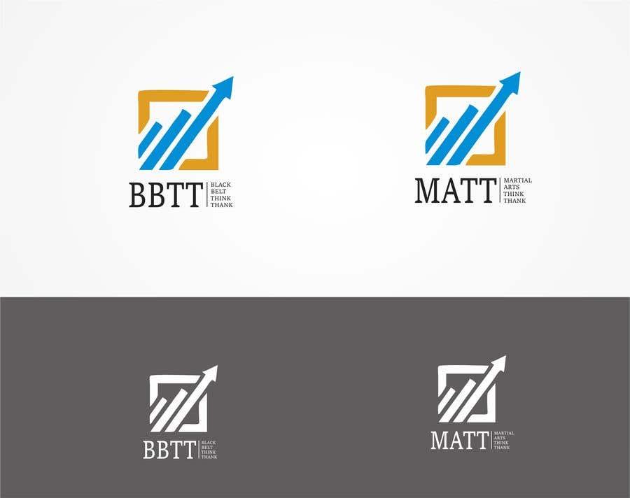 Конкурсная заявка №38 для 2 Logos created