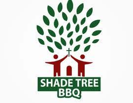 Nro 11 kilpailuun Shade Tree BBQ käyttäjältä designready10