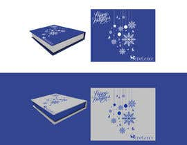 #13 , Build me a Christmas Box design 来自 alfasatrya