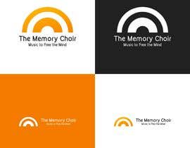 #32 cho I need a logo for a choir called The Memory Choir with a strap line 'Music to Free the Mind' bởi charisagse