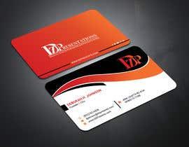 #282 cho Business cards for training design company bởi shorifuddin177