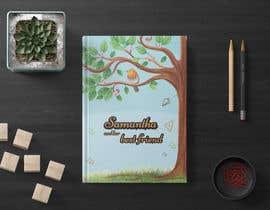 #25 for Book Cover af RamjanHossain