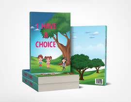 #36 for Book Cover af Shahana1023