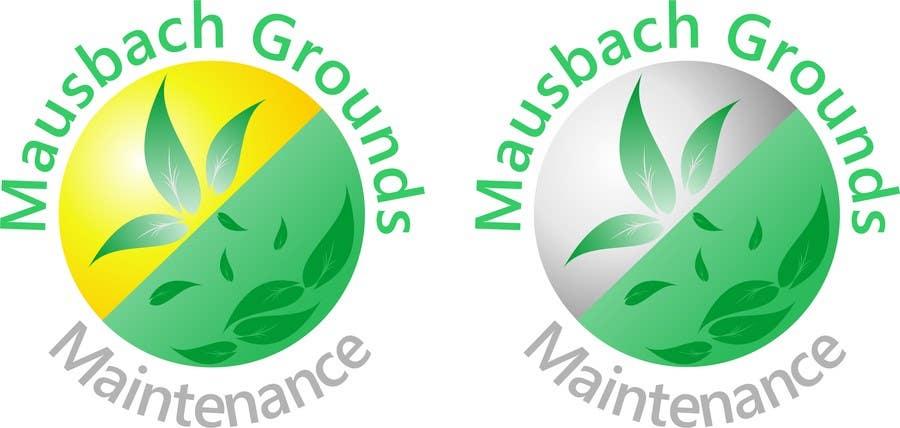 Penyertaan Peraduan #60 untuk Logo Design for lawn and landscaping company