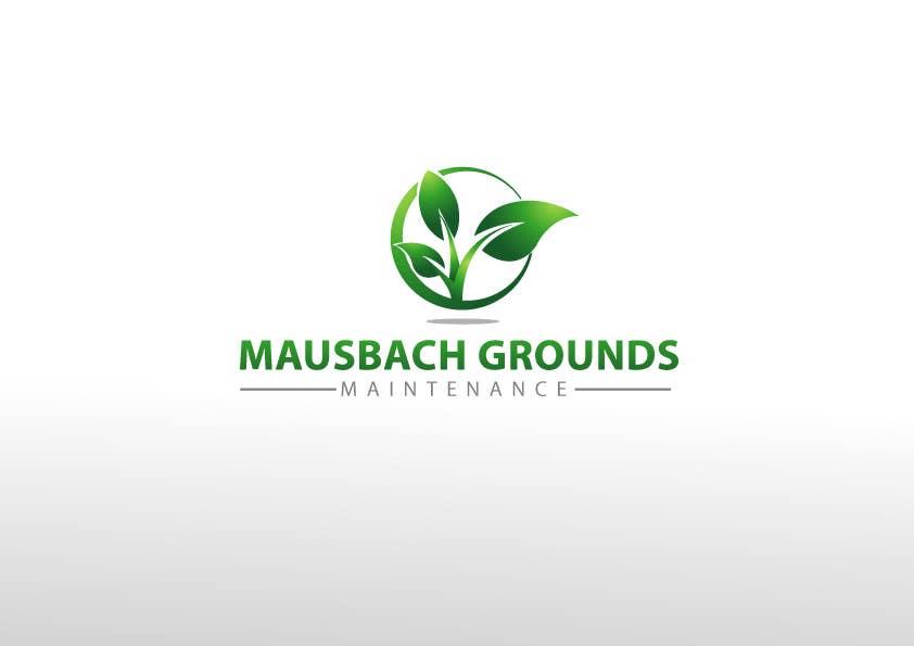 Penyertaan Peraduan #40 untuk Logo Design for lawn and landscaping company