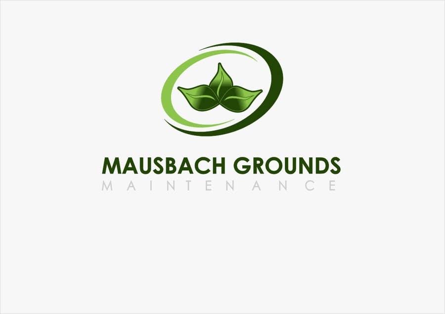 Penyertaan Peraduan #59 untuk Logo Design for lawn and landscaping company