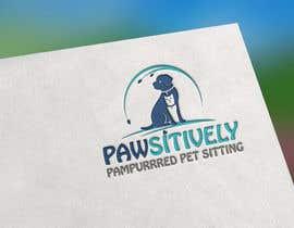#53 for Logo for Pet Sitting Business af refathuddin5