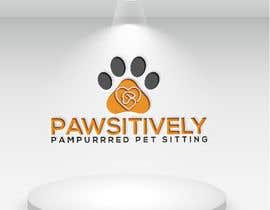 #71 for Logo for Pet Sitting Business af ainfiqah97