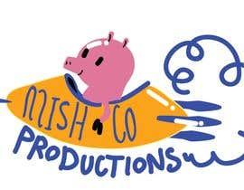 #7 pentru Fun Production Company Logo! de către WasanHayajneh