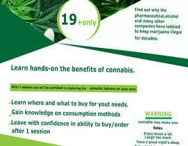 Nro 74 kilpailuun Need my advertising flyer touched up käyttäjältä Mezbah9213