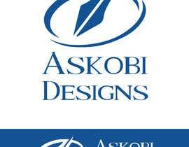 #169 untuk Design a Logo for Engraver, knife maker, leather craft oleh yacin29