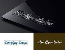 #101 для LOGO/BRANDMARK for THE BOHO GYPSY BOUTIQUE от sumaiyakhanam209