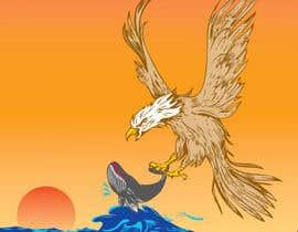 haryono99 tarafından Mythological Roc Eagle için no 18