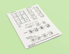 landreina tarafından IQ-Test items draw için no 4
