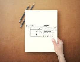 shamimurmiprodu8 tarafından IQ-Test items draw için no 14