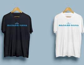 #7 untuk Shirt Design oleh darken14