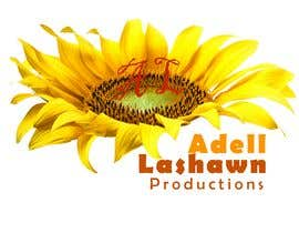 nº 22 pour Need current logo revamp. Company is Adell Lashawn Productions par Keshiga