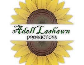 nº 27 pour Need current logo revamp. Company is Adell Lashawn Productions par KomA150
