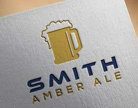 nº 21 pour Sticker for beer stubby bottles par sohan98