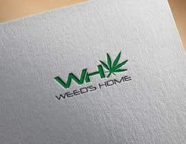 Nro 277 kilpailuun We are looking for a professional and unique logo for our Cannabis Company käyttäjältä mahmudahid55