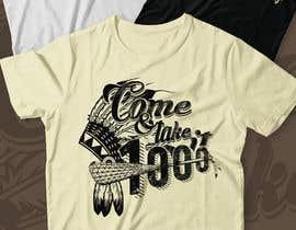 #109 for Lacrosse 1000 af eliartdesigns