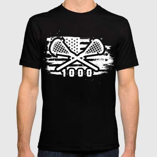 Konkurrenceindlæg #112 for Lacrosse 1000